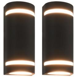 vidaXL Espejo de baño aglomerado roble Sonoma 90x1,5x37 cm