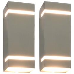 vidaXL Espejo de baño aglomerado gris hormigón 90x1,5x37 cm