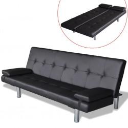 vidaXL Espejo de baño aglomerado blanco 100x1,5x37 cm