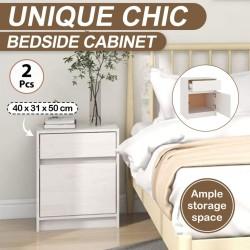 vidaXL Espejo de baño aglomerado gris brillante 100x1,5x37 cm