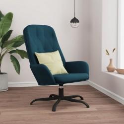 vidaXL Césped artificial con tacos rojo 20x1,33 m