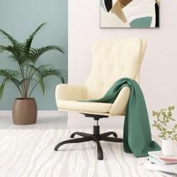 vidaXL Arco de rosas de jardín marrón antiguo 3x3x2,5 m hierro