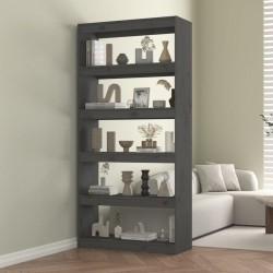 vidaXL Caja de aluminio 737/381x410x460 mm plateada