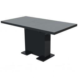 vidaXL Mesitas de noche 2 uds madera de pino gris claro 35x30x47 cm
