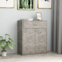 vidaXL Mesita de noche madera maciza de mango marrón miel 35x30x40 cm