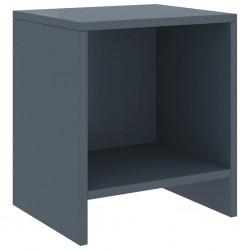 vidaXL funda elástica para sofá de tela jersey de poliéster color gris