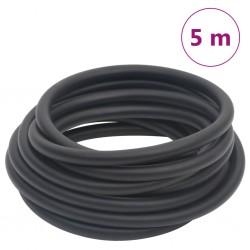 vidaXL Cenador gris antracita 3x3x2,65 m 180 g/m²