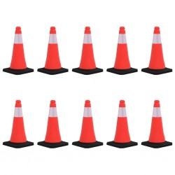 vidaXL Lamas para suelo de PVC autoadhesivas negro con motivos 5,11 m²