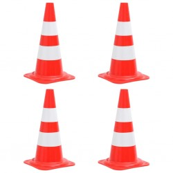 vidaXL Lamas para suelo de PVC autoadhesivas beige 5,11 m²