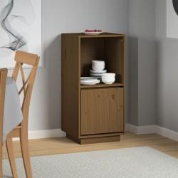 vidaXL Lona 650 g/m² 3,5x5 m azul