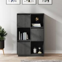 vidaXL Lona 650 g/m² 5x6 m azul