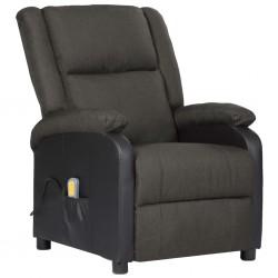 vidaXL Espejo de baño aglomerado blanco 90x10,5x45 cm