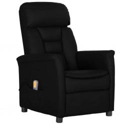 vidaXL Espejo de baño aglomerado negro brillante 90x10,5x45 cm
