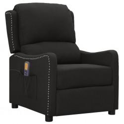 vidaXL Toldo para balcón tela oxford blanco y amarillo 75x300 cm