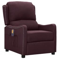 vidaXL Toldo para balcón tela oxford blanco y amarillo 90x500 cm
