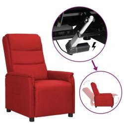 vidaXL Toldo para balcón tela oxford blanco y amarillo 75x400 cm
