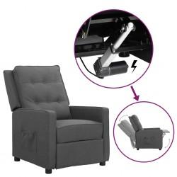 vidaXL Toldo para balcón tela oxford blanco y amarillo 90x400 cm