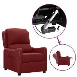 vidaXL Toldo para balcón tela oxford naranja y marrón 75x300 cm