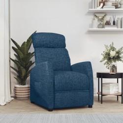 vidaXL Toldo para balcón tela oxford naranja y marrón 90x500 cm