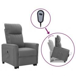 vidaXL Toldo para balcón tela oxford naranja y marrón 120x400 cm