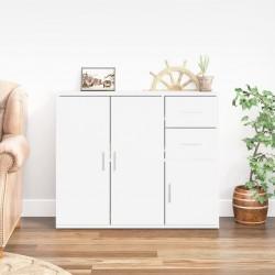 vidaXL Cabina de ducha/WC/vestidor para camping gris