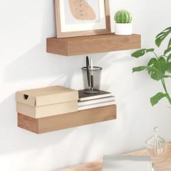 vidaXL Persiana enrollable aluminio gris antracita 100x210 cm