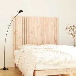 vidaXL Toldo para balcón tela oxford azul 90x400 cm