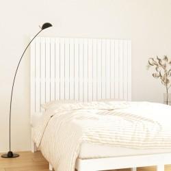 vidaXL Toldo para balcón tela oxford azul 90x500 cm