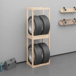 vidaXL Toldo para balcón de tela oxford azul 120x600 cm