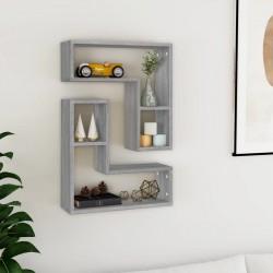 vidaXL Toldo para balcón tela oxford rojo 90x300 cm