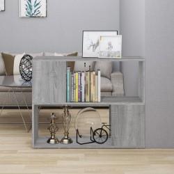 vidaXL Toldo para balcón tela oxford rojo 90x500 cm