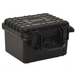 vidaXL Toldo para balcón de tela oxford naranja 75x600 cm