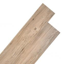 vidaXL Toldo para balcón tela oxford naranja 120x300 cm