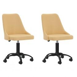 vidaXL Traje de Hombre Dos Piezas con Corbata Color Rosa Talla 48