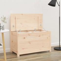 vidaXL Juego de comedor para jardín 9 piezas madera maciza de acacia