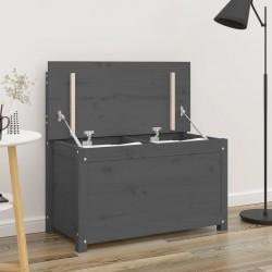 vidaXL Mesa y sillas de bar para jardín 5 pzas madera maciza de acacia