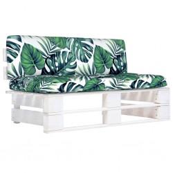 vidaXL Perrera de exterior con toldo 2x2x2,1 m