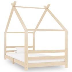 vidaXL Perrera de exterior 7,6x1,9x2 m