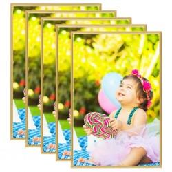 vidaXL Traje de Hombre Dos Piezas con Corbata Color Rosa Talla 54