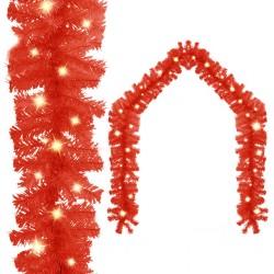 vidaXL Kit de ducha combinado con ducha de mano acero inoxidable