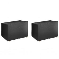 vidaXL Espejo de baño aglomerado blanco y roble Sonoma 90x10,5x37 cm