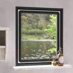 "vidaXL Armario de red de pared 6U 19"" IP20 600x450x375 mm"