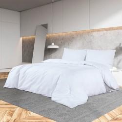 vidaXL Sillas de oficina giratorias 2 unidades tela verde