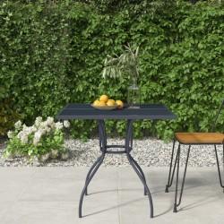 vidaXL Bicicleta montaña 21 velocidades 27,5 pulgadas rueda 50 cm rojo