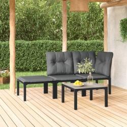 vidaXL Bicicleta montaña 21 velocidades 26 pulgadas rueda 49 cm rojo