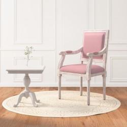 vidaXL Juego de muebles de cocina 7 piezas aglomerado gris