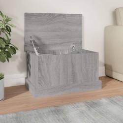 vidaXL Juego de muebles de cocina 11 piezas aglomerado blanco