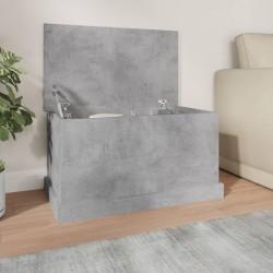 vidaXL Juego de muebles de cocina 14 piezas aglomerado blanco