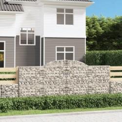 vidaXL Lámina de piedra arena natural 150x40 cm
