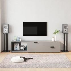 vidaXL Lámina de piedra arena natural 250x60 cm